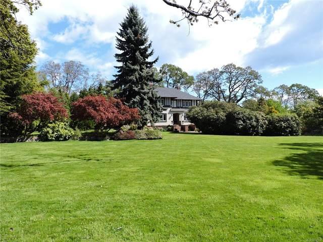 2420 Lansdowne Rd, Oak Bay, BC V8R 3P1 (MLS #869908) :: Call Victoria Home
