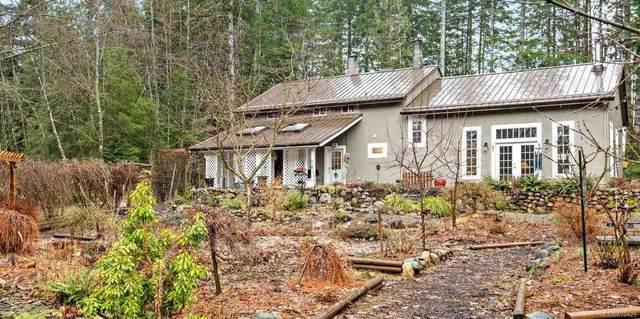 3340 Macaulay Rd, Black Creek, BC V9J 1C2 (MLS #870426) :: Call Victoria Home