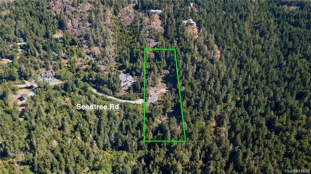 LOT B Wilderness Pl, Sooke, BC V9Z 1C4 (MLS #871435) :: Call Victoria Home