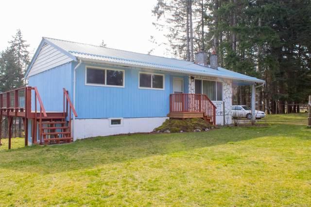 648 Nanaimo River Rd, Nanaimo, BC V9X 1E2 (MLS #871637) :: Call Victoria Home