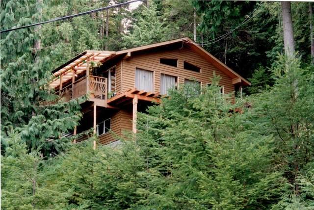 2613 Chart Dr, Pender Island, BC V0N 2M2 (MLS #871653) :: Call Victoria Home
