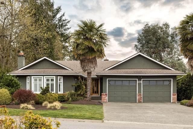 1199 Sunnygrove Terr, Saanich, BC V8Y 2V9 (MLS #871722) :: Call Victoria Home