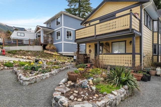 255 Lake Park Rd, Lake Cowichan, BC V0R 2G0 (MLS #871808) :: Call Victoria Home