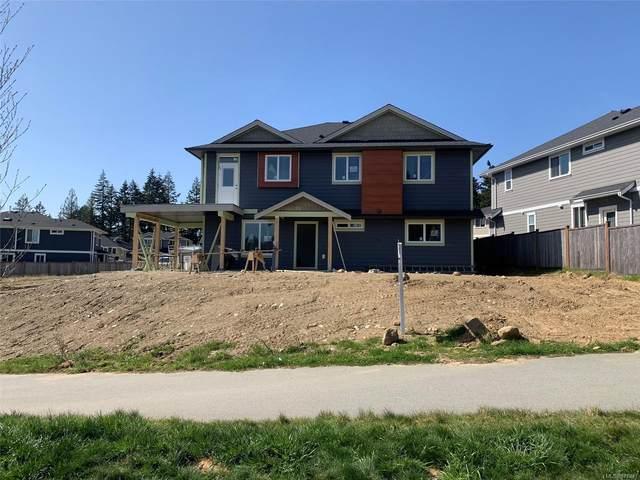 3790 Marjorie Way, Nanaimo, BC V9T 0K3 (MLS #871831) :: Call Victoria Home