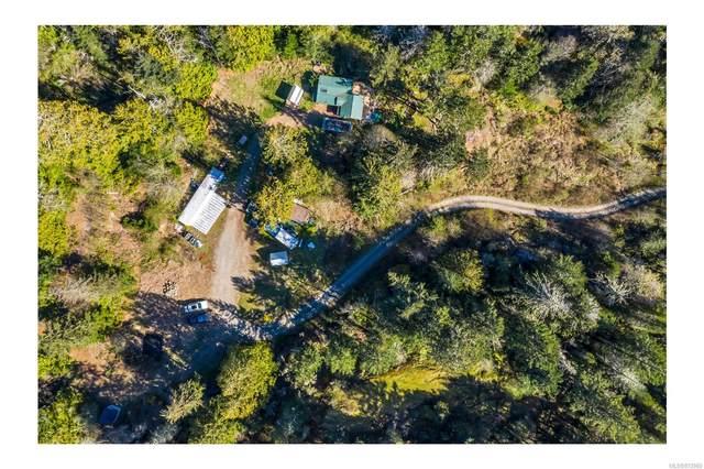 6787 East Sooke Rd, Sooke, BC V9Z 1A6 (MLS #872060) :: Pinnacle Homes Group