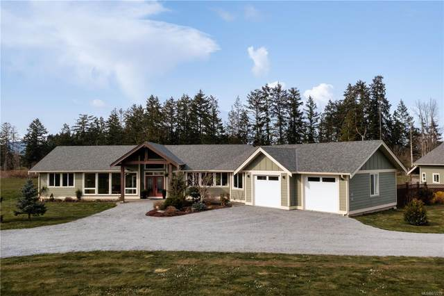 4655 Wilson Rd, Duncan, BC V8X 3A9 (MLS #872219) :: Day Team Realty