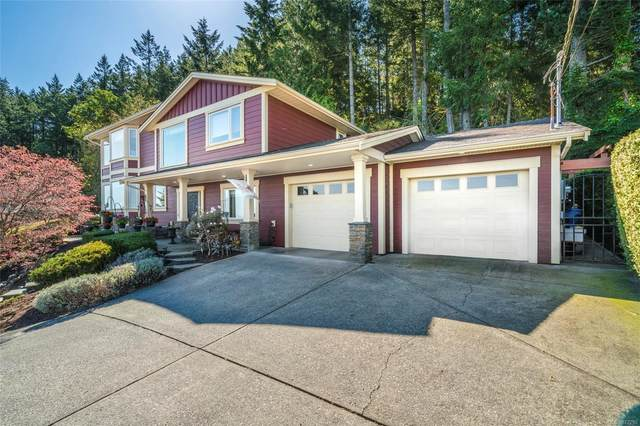 5287 Lost Lake Rd, Nanaimo, BC V9T 5E6 (MLS #872290) :: Call Victoria Home