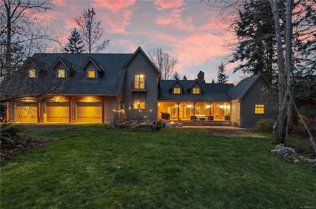 2511 Oakes Rd, Black Creek, BC V9J 1J1 (MLS #872313) :: Call Victoria Home