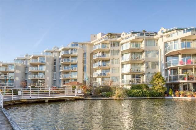150 Promenade Dr #107, Nanaimo, BC V9R 6M6 (MLS #872558) :: Call Victoria Home