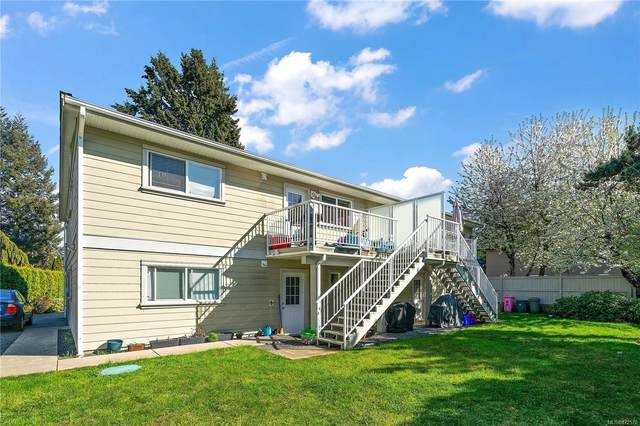 3346 Willowdale Rd A, Colwood, BC V9C 2T4 (MLS #872570) :: Pinnacle Homes Group