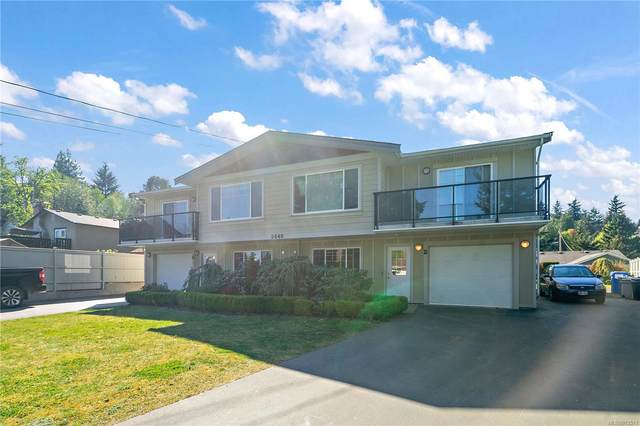 3346 Willowdale Rd B, Colwood, BC V9C 2T4 (MLS #872571) :: Pinnacle Homes Group