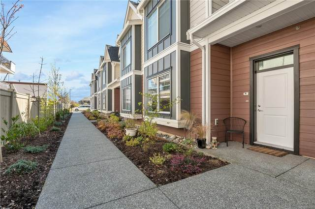 796 Island Hwy S #6, Campbell River, BC V9W 1A6 (MLS #872675) :: Call Victoria Home