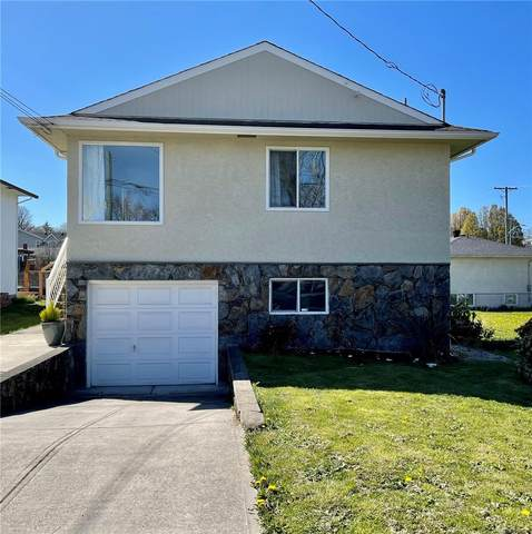 1511 Bay St, Victoria, BC V8R 2A9 (MLS #872681) :: Day Team Realty