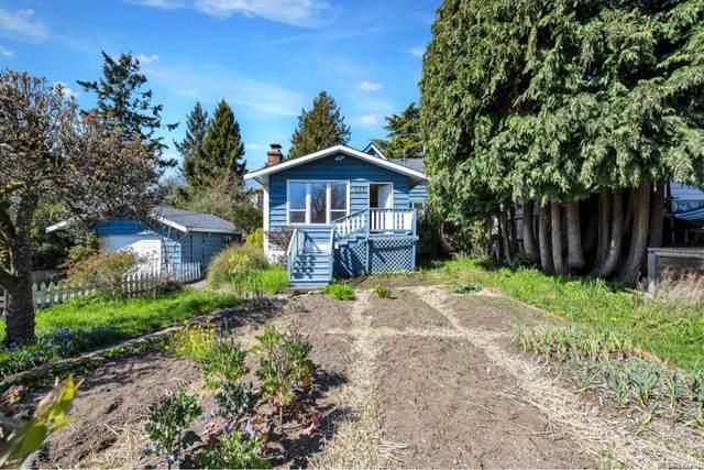 633 Belton Ave, Victoria, BC V9A 2Z5 (MLS #872761) :: Call Victoria Home