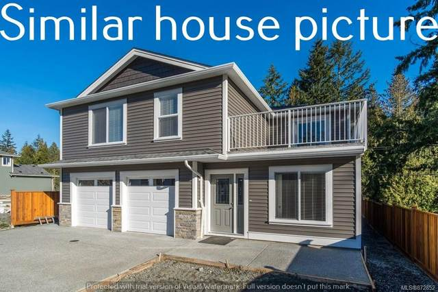 3823 Jingle Pot Rd, Nanaimo, BC V9R 5L5 (MLS #872852) :: Call Victoria Home