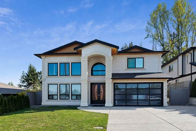 1513 Earlston Ave, Saanich, BC V8P 2Z3 (MLS #872919) :: Call Victoria Home