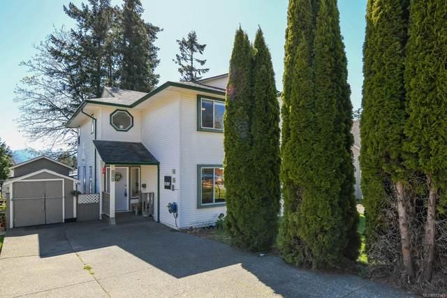 280 Nim Nim Pl NW B, Courtenay, BC V9N 8A5 (MLS #872941) :: Call Victoria Home