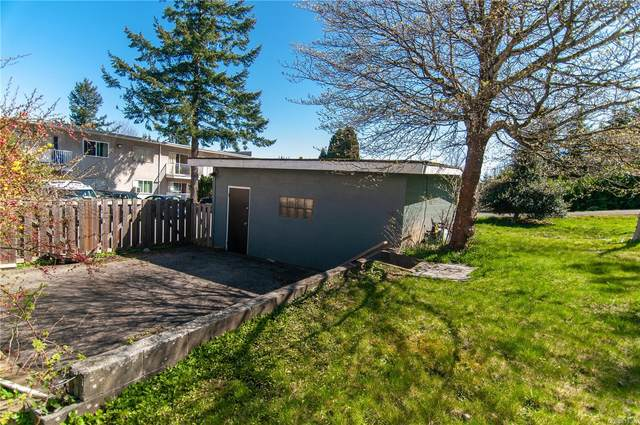 799 Birch St, Campbell River, BC V9W 2T3 (MLS #873004) :: Call Victoria Home