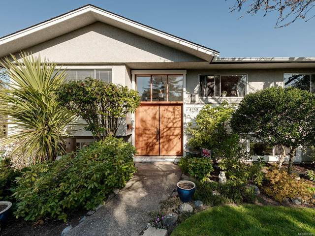 4258 Springridge Cres, Saanich, BC V8Z 4Z1 (MLS #873081) :: Call Victoria Home