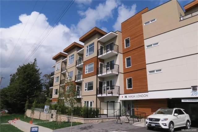 280 Island Hwy #204, View Royal, BC V9B 1G5 (MLS #873229) :: Call Victoria Home