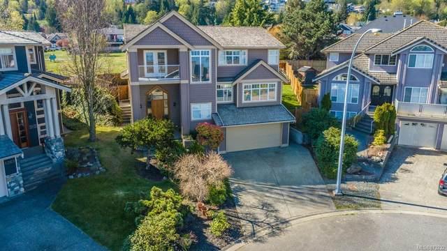 5373 Fairhaven Pl, Nanaimo, BC V9V 1R1 (MLS #873232) :: Call Victoria Home