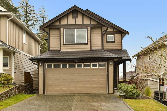 1189 Sikorsky Rd, Langford, BC V9B 0M8 (MLS #873582) :: Call Victoria Home