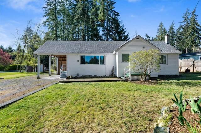 7375 Lantzville Rd, Lantzville, BC V0R 2K0 (MLS #873617) :: Call Victoria Home
