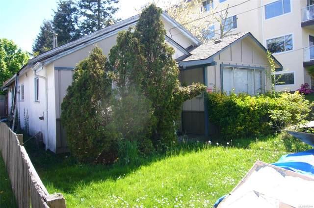 9971/9973 Resthaven Dr, Sidney, BC V8L 3G2 (MLS #873911) :: Pinnacle Homes Group
