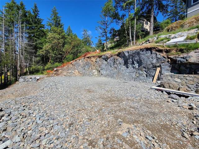 Proposed Lot Sewell Close, Colwood, BC V9C 0B9 (MLS #874316) :: Pinnacle Homes Group