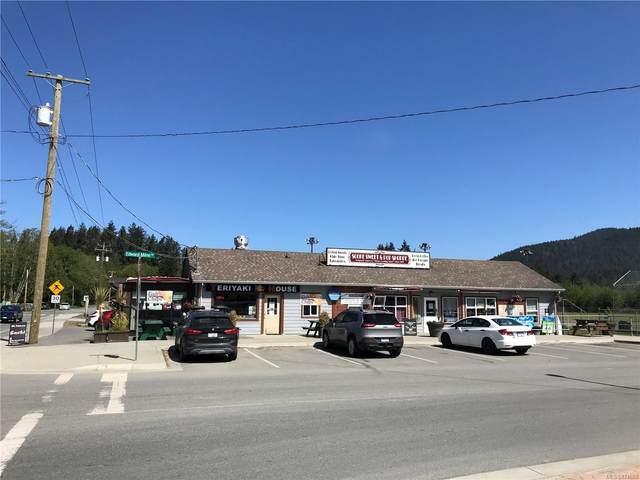 6250 Sooke Rd, Sooke, BC V9Z 0G7 (MLS #874688) :: Pinnacle Homes Group