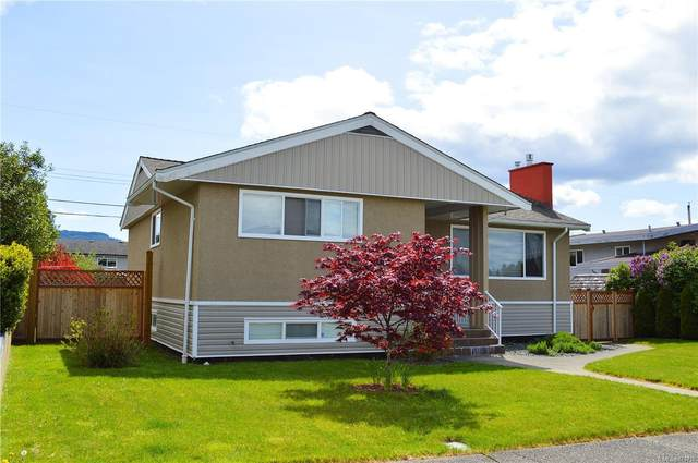 3910 Exton St, Port Alberni, BC V9Y 3X7 (MLS #874718) :: Call Victoria Home