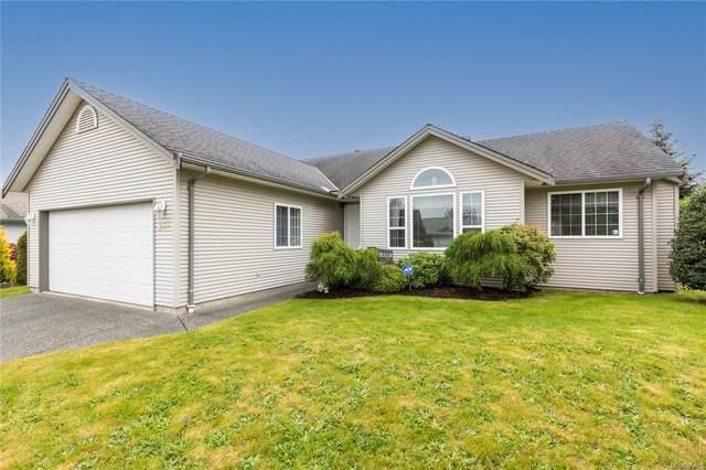 335 Rheumer Cres, Parksville, BC V9P 2T8 (MLS #874802) :: Call Victoria Home