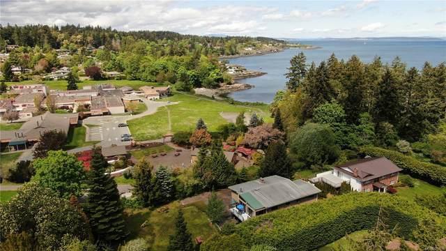 4052 Haro Rd, Saanich, BC V8N 4B3 (MLS #875178) :: Pinnacle Homes Group