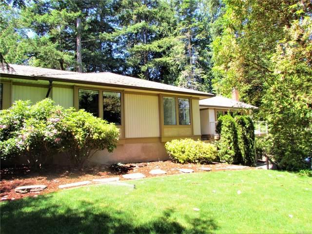 1129 Faithwood Pl, Saanich, BC V8X 4Y6 (MLS #875179) :: Pinnacle Homes Group