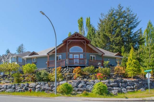 6000 Stonehaven Dr, Duncan, BC V9L 0A2 (MLS #875416) :: Pinnacle Homes Group