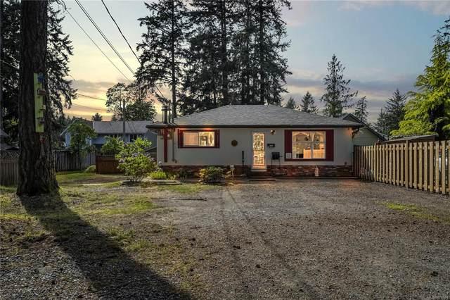 2872 Glen Lake Rd, Langford, BC V9B 4A7 (MLS #875571) :: Pinnacle Homes Group