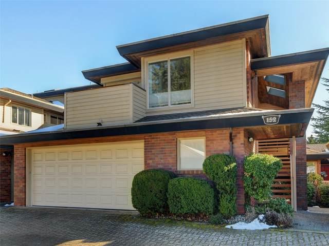 2345 Cedar Hill Cross Rd #152, Oak Bay, BC V8P 5M8 (MLS #875625) :: Pinnacle Homes Group