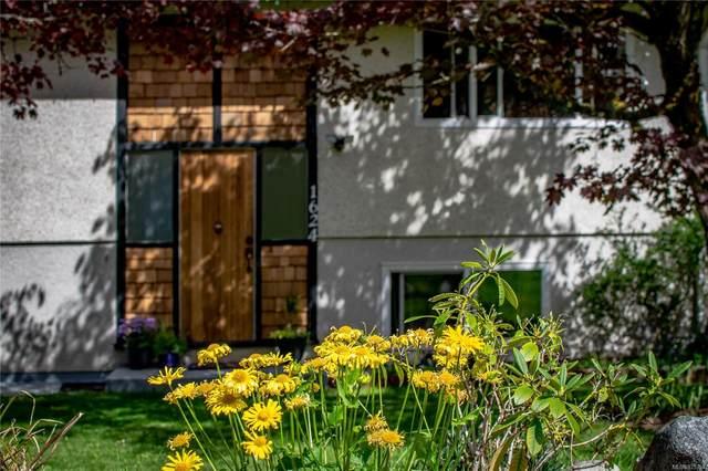1624 Centennary Dr, Nanaimo, BC V9X 1A4 (MLS #875754) :: Pinnacle Homes Group