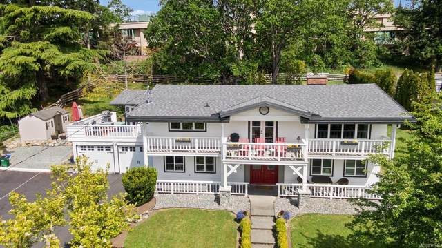 870 Royal Oak Ave, Saanich, BC V8X 3T2 (MLS #875912) :: Day Team Realty