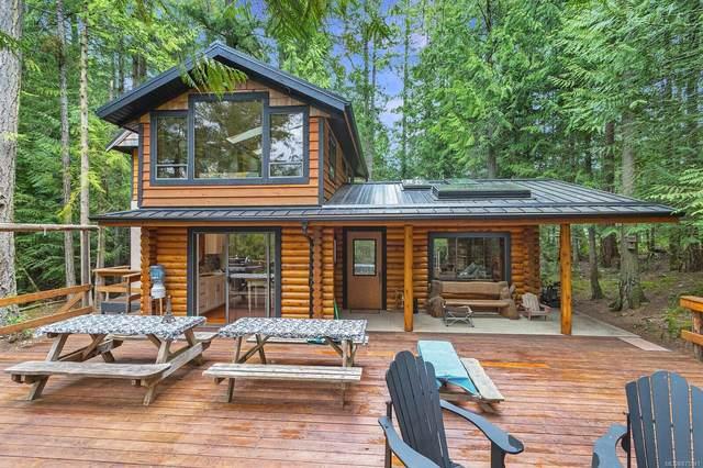 1784 Shawnigan Lake Rd, Shawnigan Lake, BC V0R 2W5 (MLS #875941) :: Pinnacle Homes Group