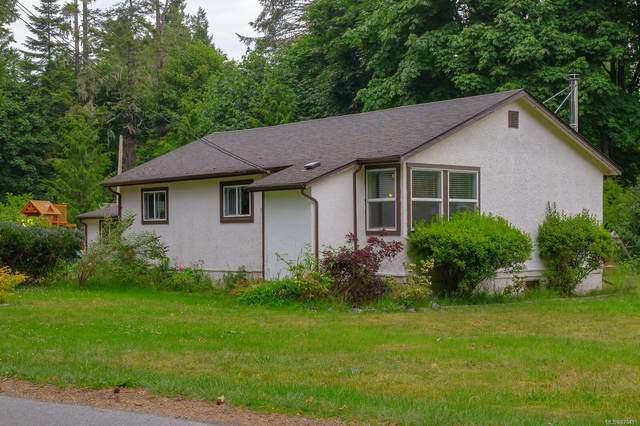 1975 Glenidle Rd, Sooke, BC V9Z 0B2 (MLS #876491) :: Pinnacle Homes Group