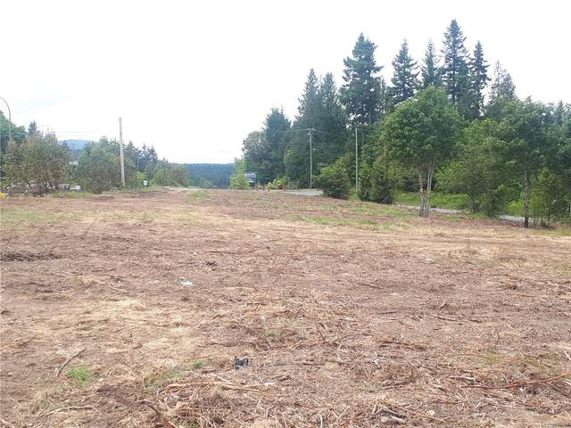 Proposed Lt1 Frayne Rd, Mill Bay, BC V0R 2P4 (MLS #876697) :: Pinnacle Homes Group