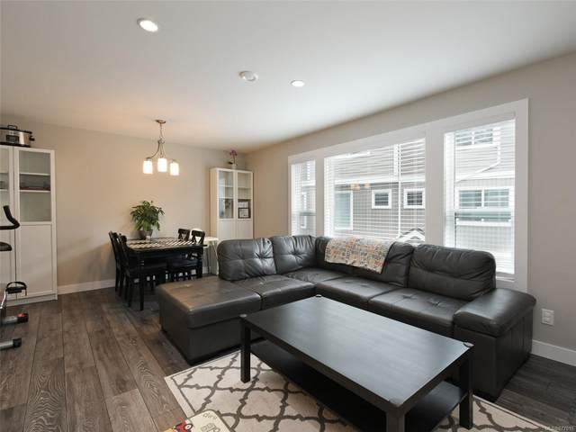6790 Grant Rd W #9, Sooke, BC V9Z 0L7 (MLS #877015) :: Pinnacle Homes Group
