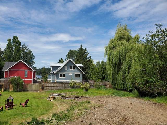 2722 Gibson Pl, Shawnigan Lake, BC V0R 2W0 (MLS #877209) :: Pinnacle Homes Group