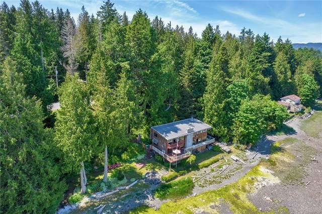 1378 Heriot Bay Rd, Quadra Island, BC V0P 1H0 (MLS #877306) :: Pinnacle Homes Group