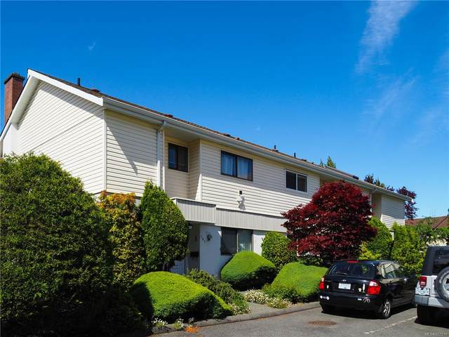 1709 Mckenzie Ave #102, Saanich, BC V8N 1A6 (MLS #877519) :: Pinnacle Homes Group
