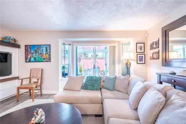 2600 Ferguson Rd #66, Central Saanich, BC V8M 2C1 (MLS #877790) :: Pinnacle Homes Group