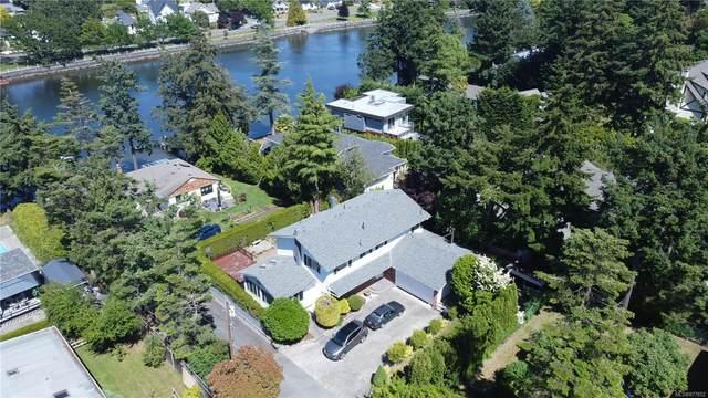 1388 Treebank Rd W, Esquimalt, BC V9A 6Y8 (MLS #877852) :: Pinnacle Homes Group