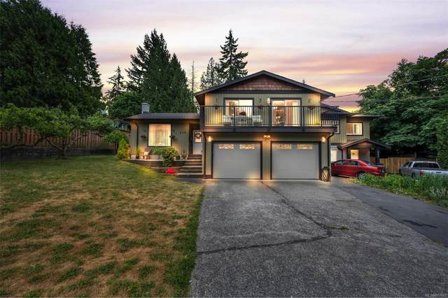 629 Goldie Ave, Langford, BC V9E 1B4 (MLS #877903) :: Day Team Realty