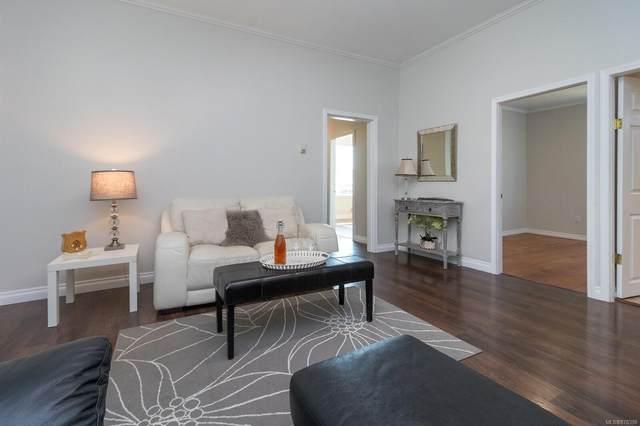 524 Constance Ave, Esquimalt, BC V9A 6N4 (MLS #878398) :: Pinnacle Homes Group
